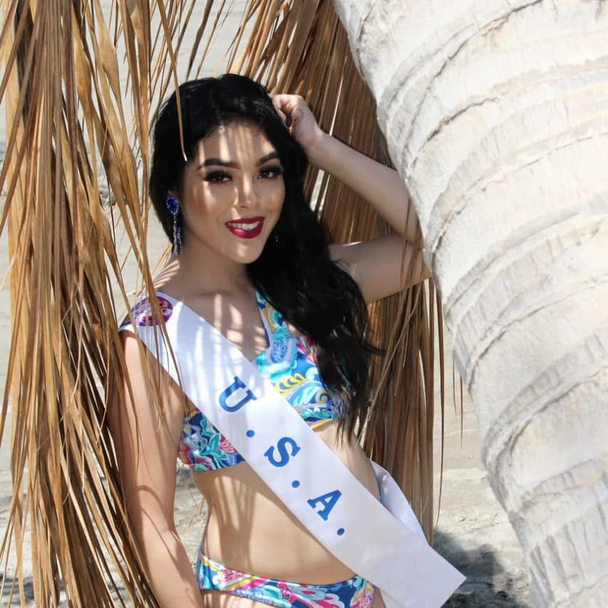 kristian de leon, miss teen mundial usa 2019/top 16 de teen universe 2018. - Página 5 59881810
