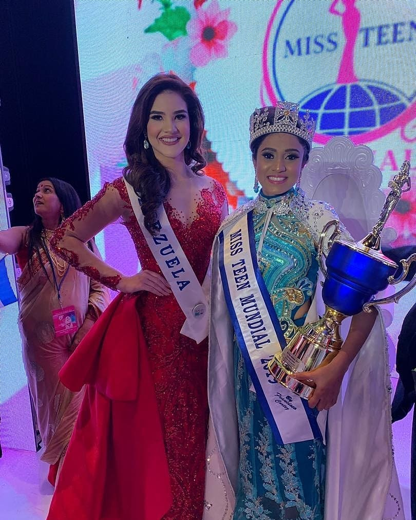 daniela di venere, top 12 de miss teen mundial 2019. - Página 7 59890010