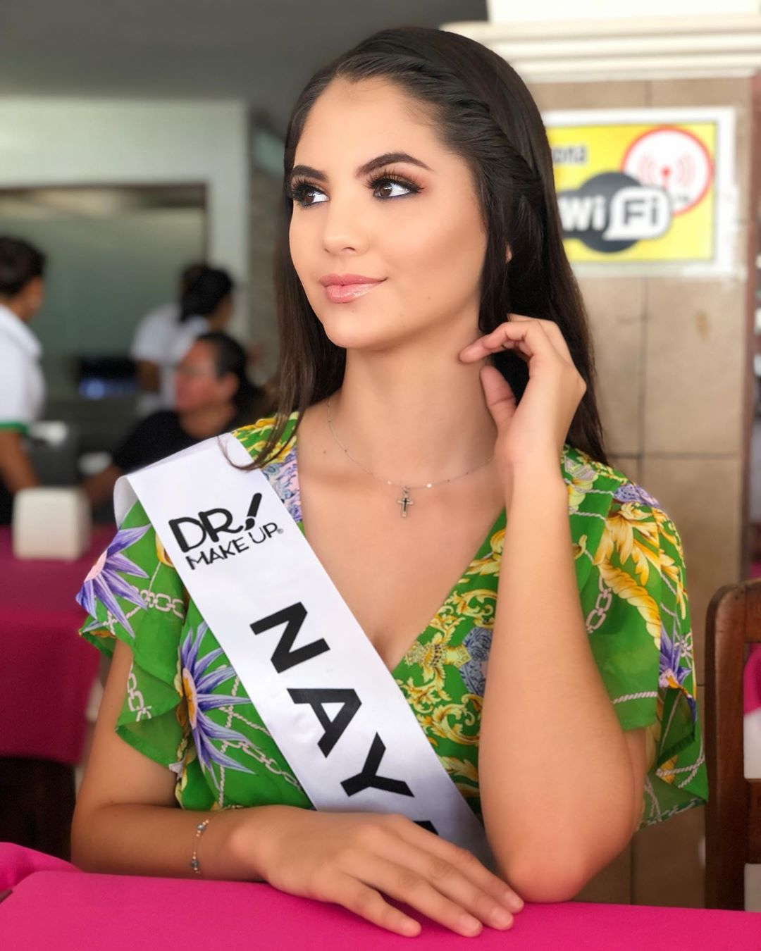 hilary islas, miss earth mexico 2019. - Página 6 59905510