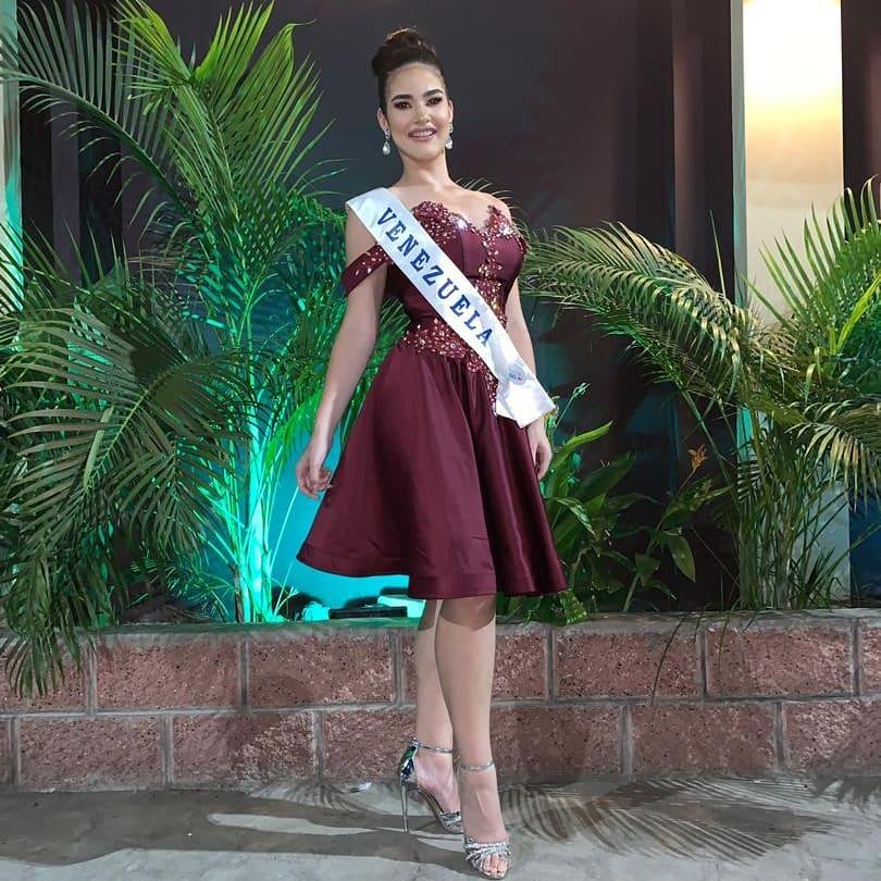 daniela di venere, top 12 de miss teen mundial 2019. - Página 7 59946010