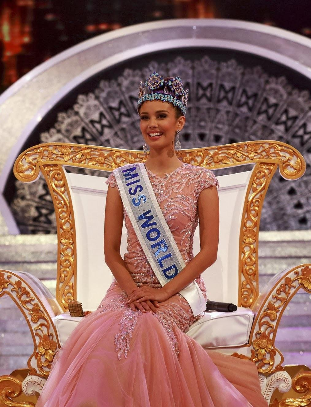 megan young, miss world 2013. 5a1bfd10
