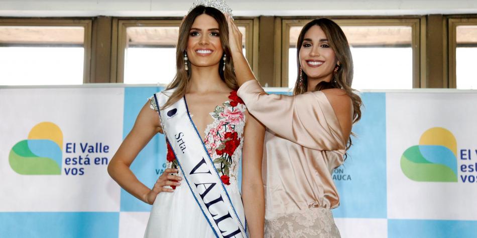 gabriela tafur, top 5 de miss universe 2019. - Página 2 5ae12410