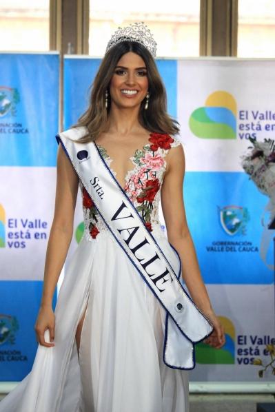 gabriela tafur, top 5 de miss universe 2019. - Página 2 5ae1df10