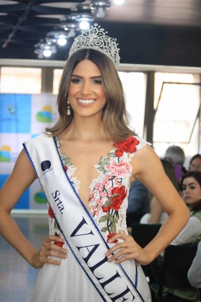 gabriela tafur, top 5 de miss universe 2019. - Página 3 5ae1e110