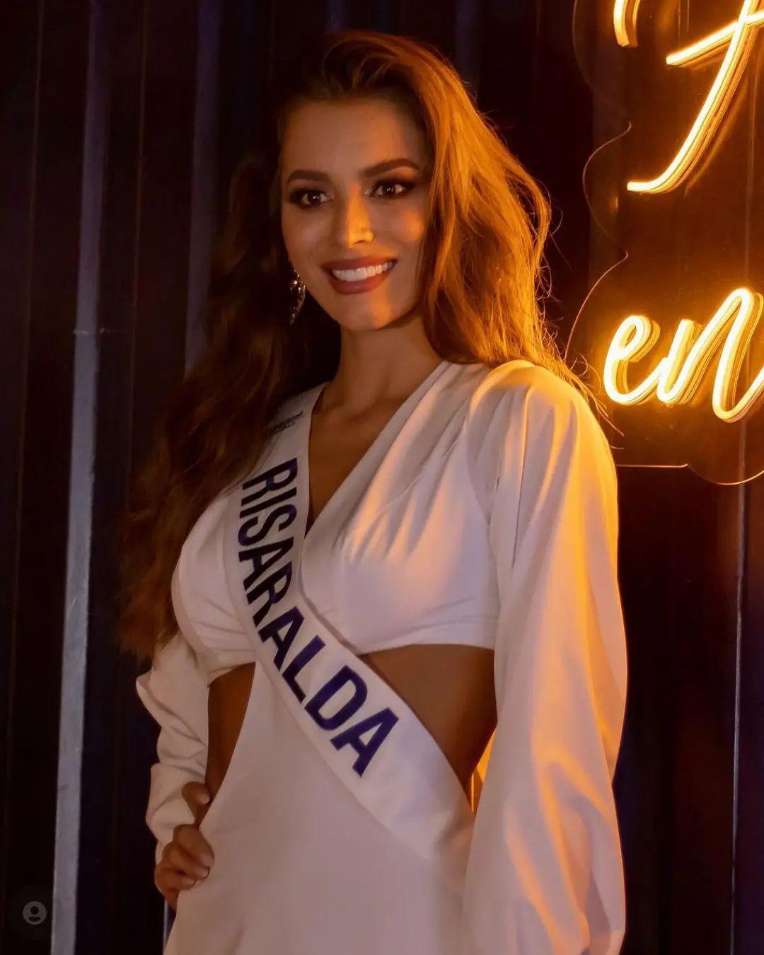 maria alejandra lopez perez, top 2 de miss universe colombia 2021/reyna hispanoamericana 2013/miss caraibes hibiscus 2014/miss colombia mundo 2015. - Página 5 5fm87i10