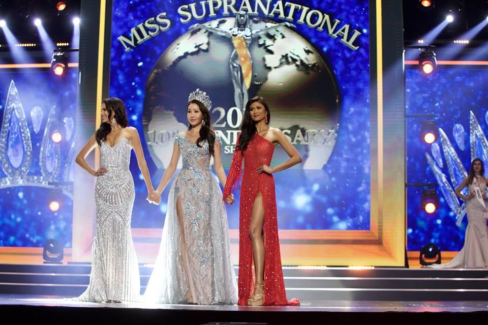 katrina jayne dimaranan, 1st runner-up de miss supranational 2018. - Página 6 5h964g10