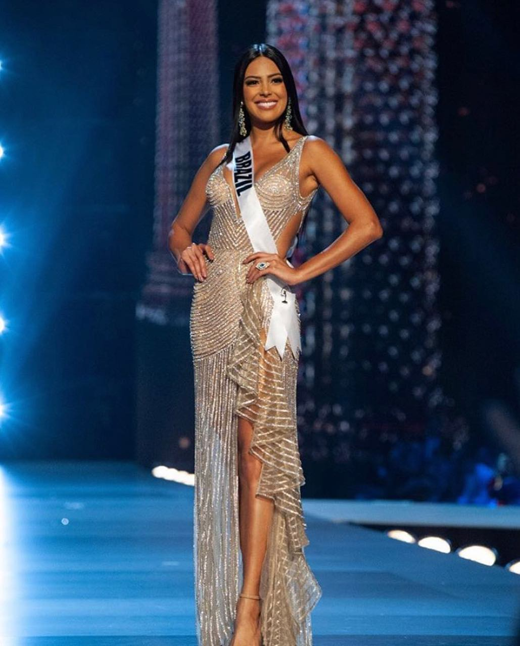 mayra dias, top 20 de miss universe 2018/primeira finalista de rainha hispanoamericana 2016. - Página 41 5jmdx910