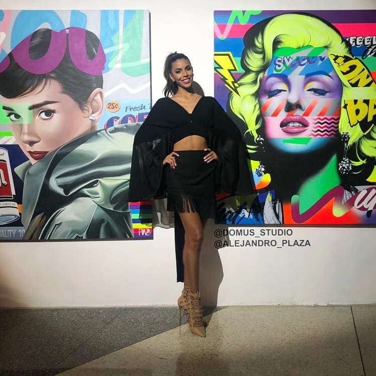 isabella rodriguez, top 40 de miss world 2019. 5musfm10