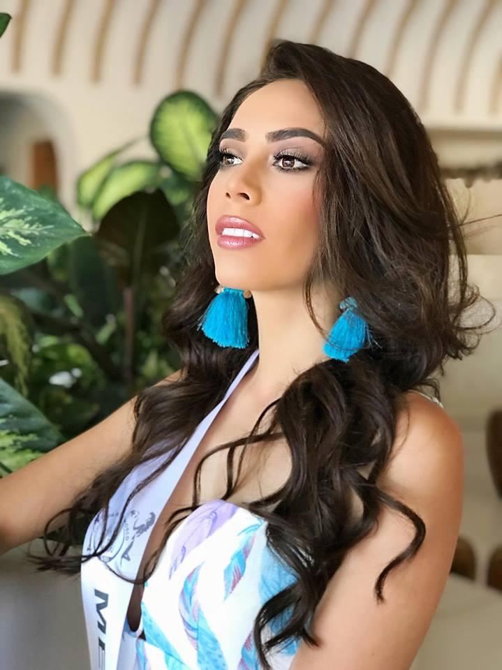 ivonne hernandez, semifinalista de top model of the world 2018. - Página 3 5pnn3z10