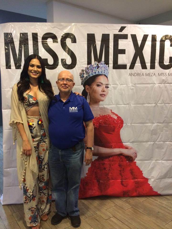 andrea meza, mexicana universal 2020. - Página 2 6-010
