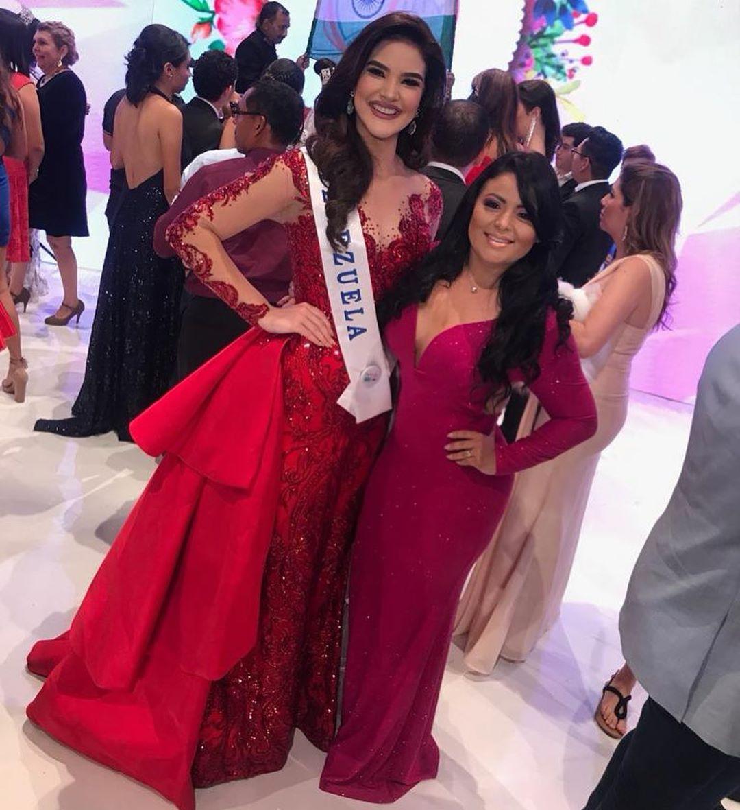 daniela di venere, top 12 de miss teen mundial 2019. - Página 7 60045110
