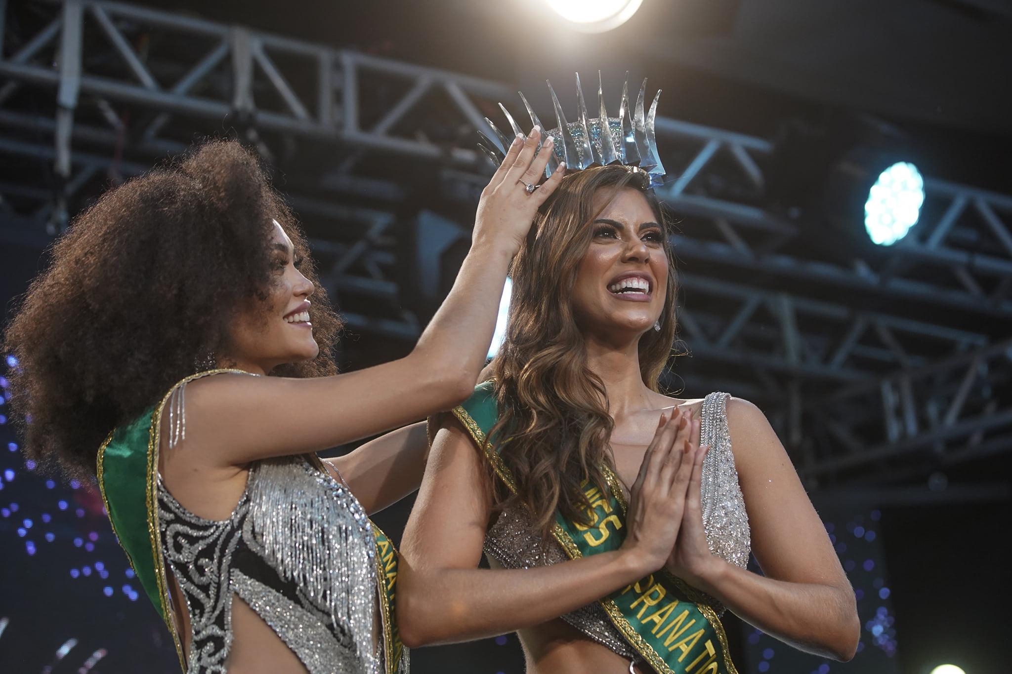 deise benicio, miss supranational brazil 2020/top 10 de miss international 2014. - Página 17 6010