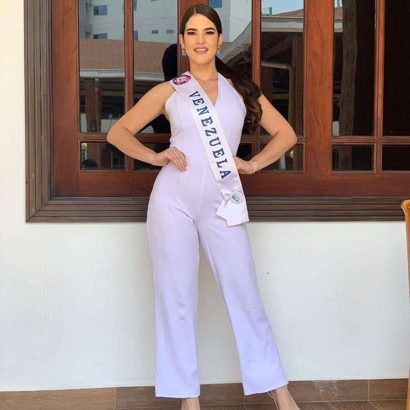 daniela di venere, top 12 de miss teen mundial 2019. - Página 6 60167010