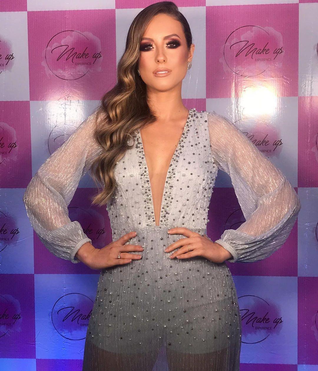 cristine boff sartor, segunda finalista de miss latinoamerica 2019. - Página 5 60207510