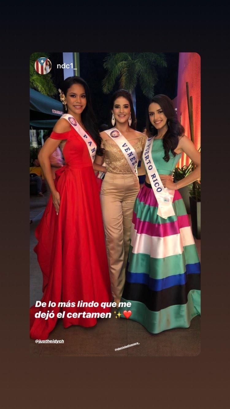 daniela di venere, top 12 de miss teen mundial 2019. - Página 7 60305210