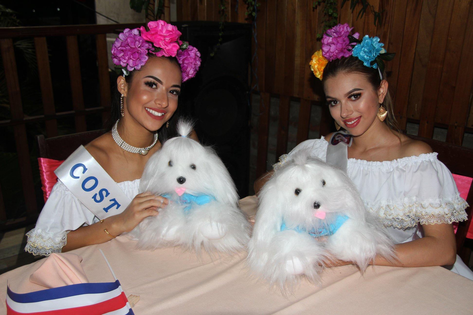 estefany frost, miss teen mundial latina usa 2019. - Página 6 60310910