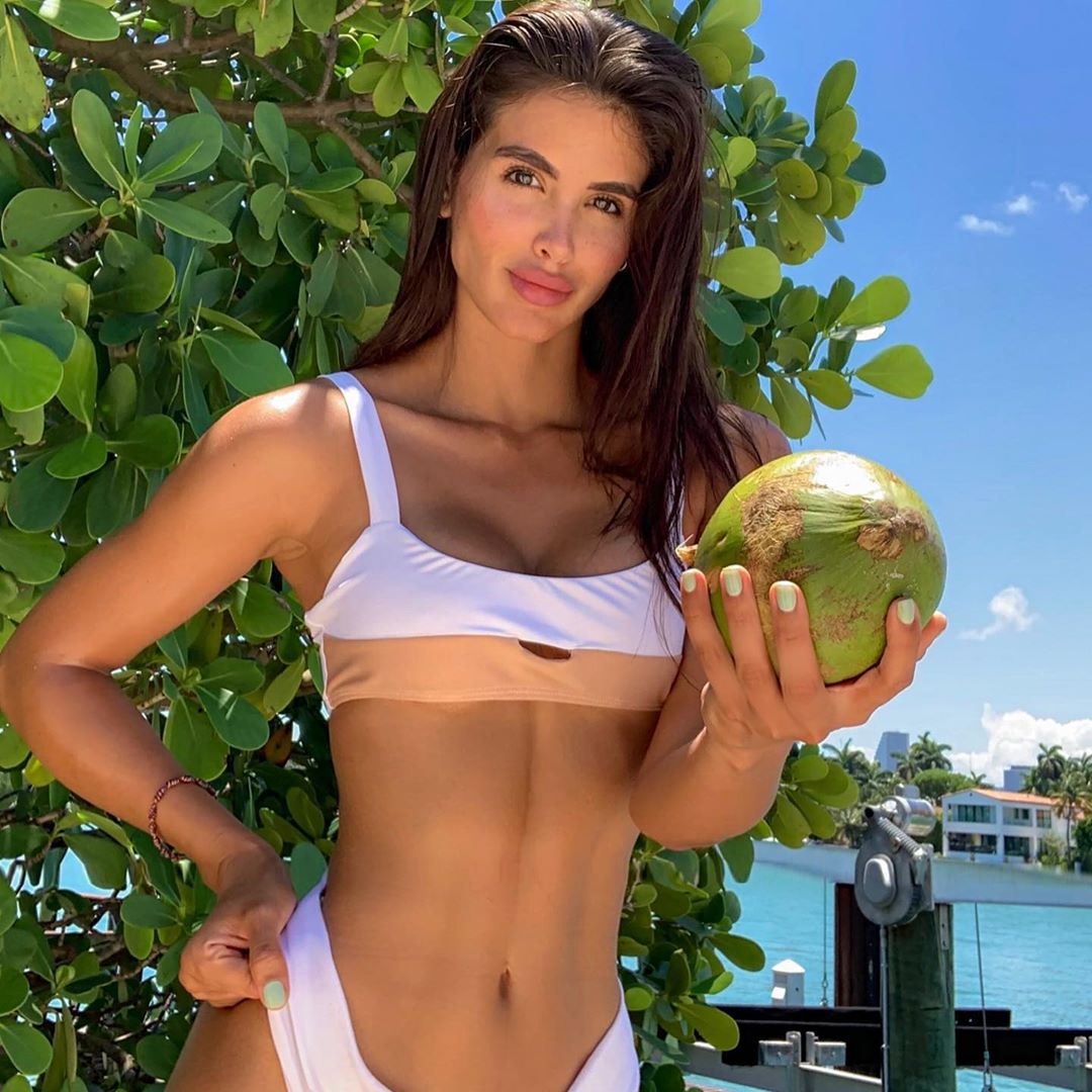 michell castellanos, miss earth venezuela 2019. - Página 2 60318910