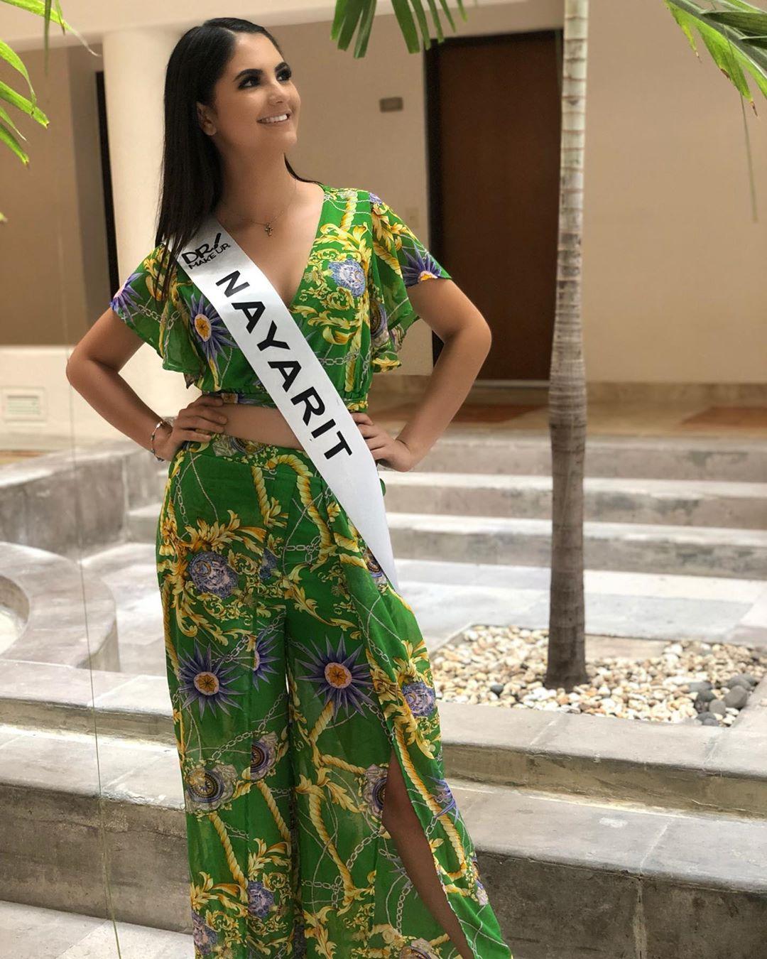 hilary islas, miss earth mexico 2019. - Página 6 60319610