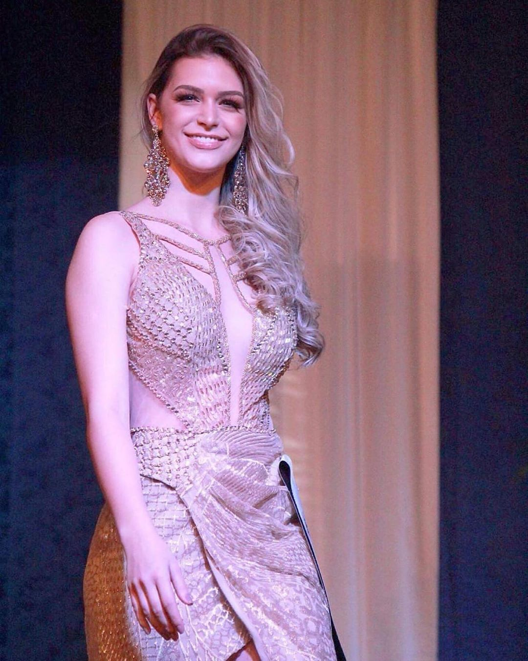maria gabriela batistela, miss brasil terra 2019. - Página 4 60321410