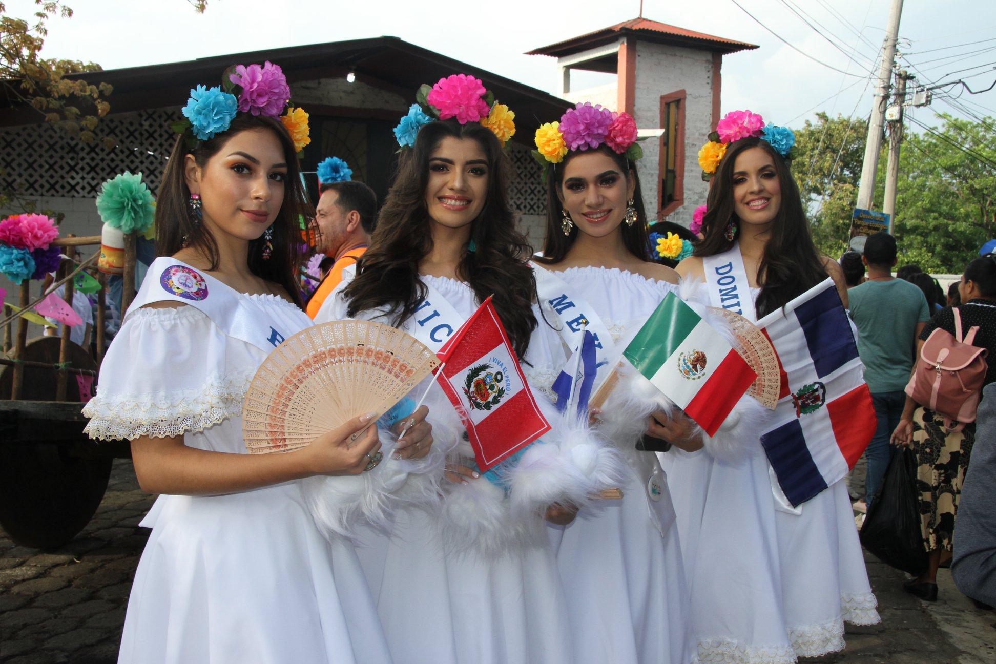 romina lopez, top 12 de miss teen mundial 2019. - Página 2 60346410