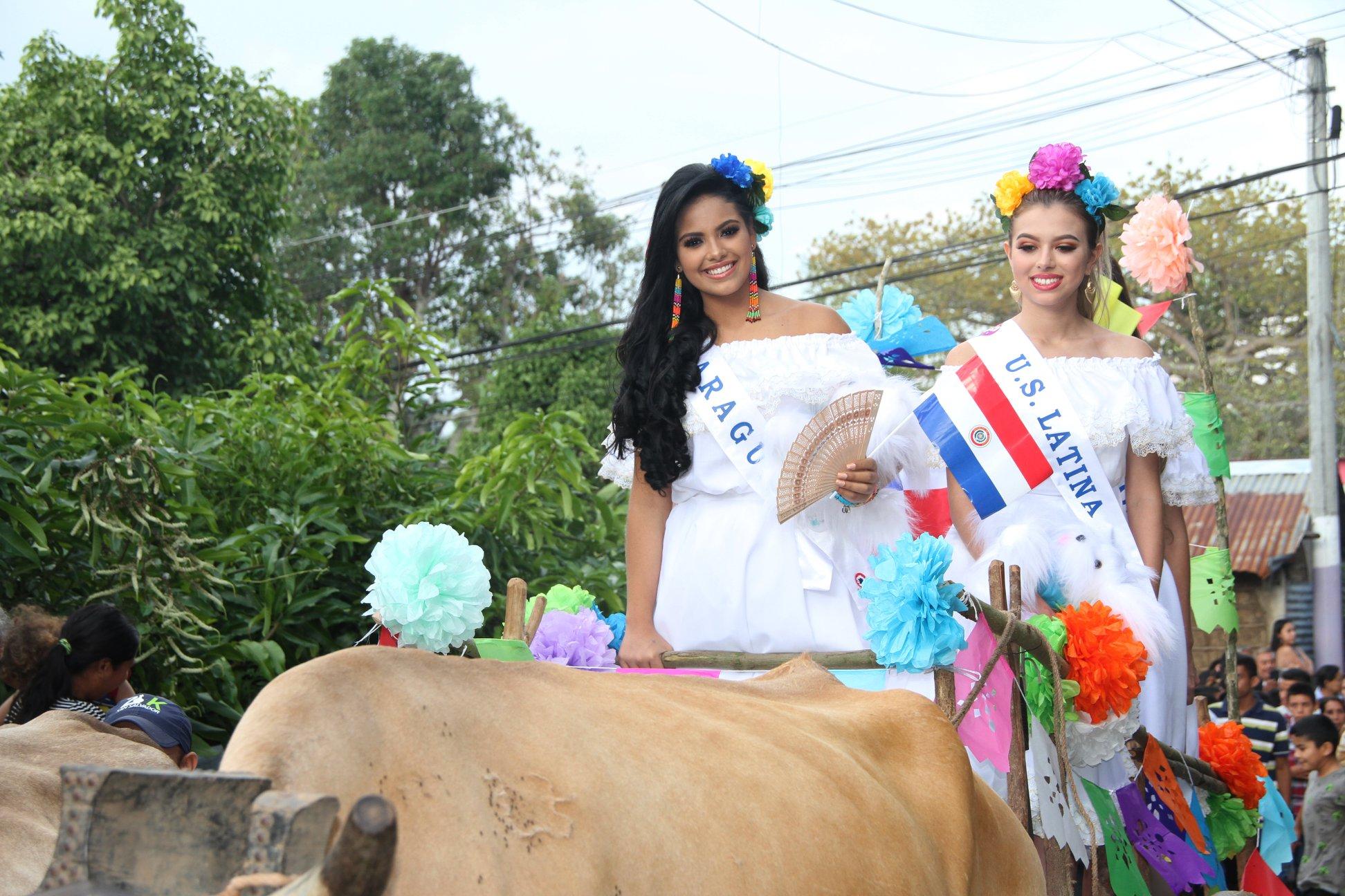 estefany frost, miss teen mundial latina usa 2019. - Página 5 60354210