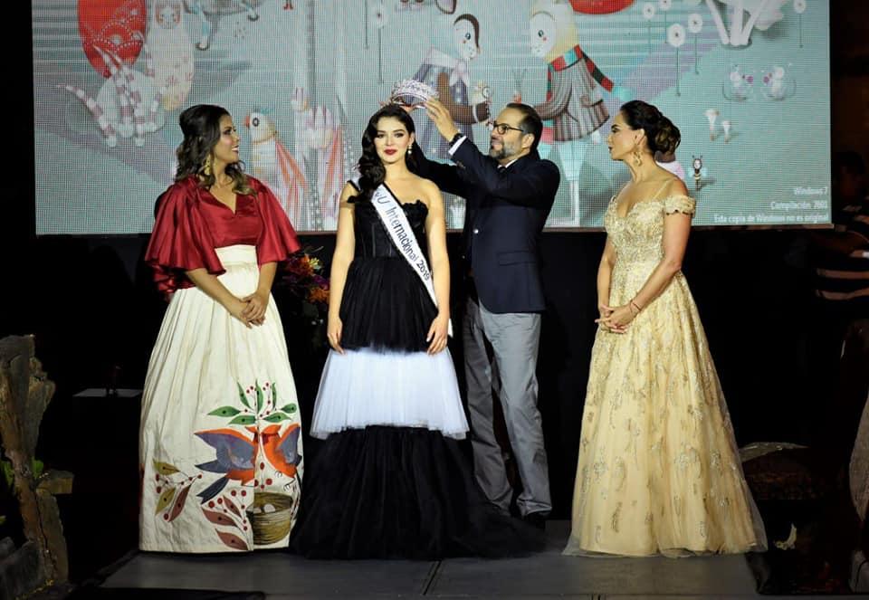 andrea toscano, miss international mexico 2019/mexicana universal 2018.  - Página 25 60358310