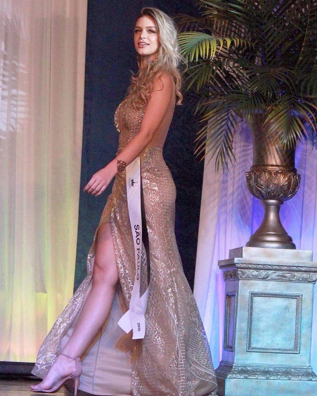 maria gabriela batistela, miss brasil terra 2019. - Página 4 60359610