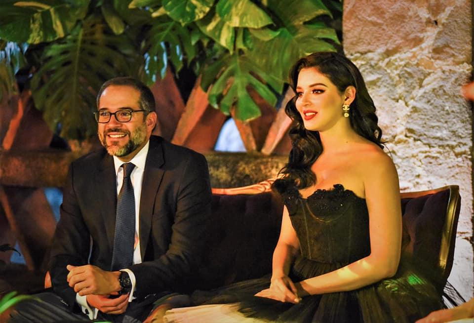 andrea toscano, miss international mexico 2019/mexicana universal 2018.  - Página 25 60401510