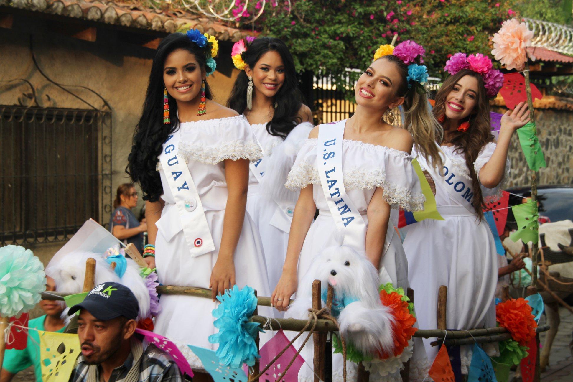 estefany frost, miss teen mundial latina usa 2019. - Página 5 60402410