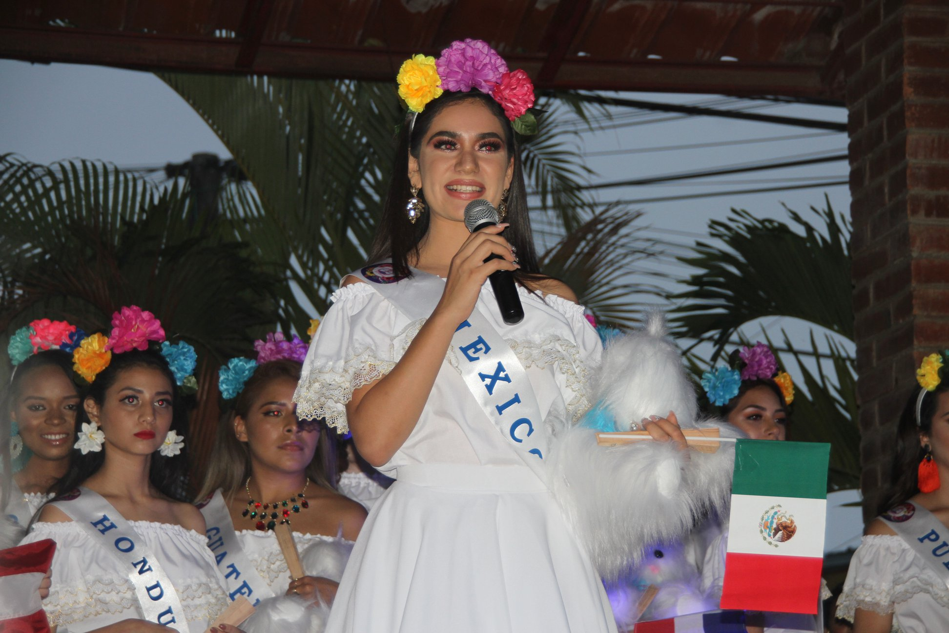 lisandra torres, top 6 de miss teen mundial 2019/miss teen intercontinental 2018/2nd runner-up de miss teenager international 2018. - Página 3 60405610