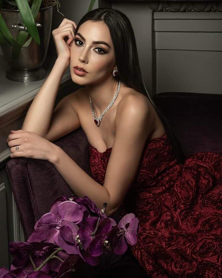 maria malo, 1st runner-up de miss grand international 2019. - Página 5 60409811