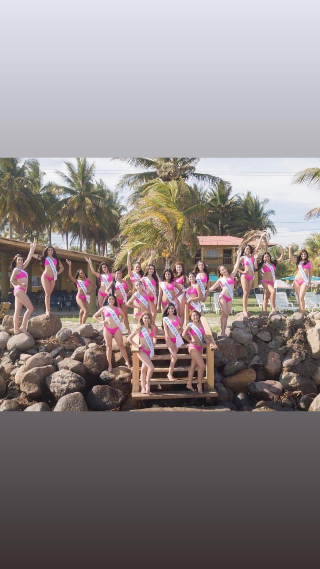 estefany frost, miss teen mundial latina usa 2019. - Página 4 60426210