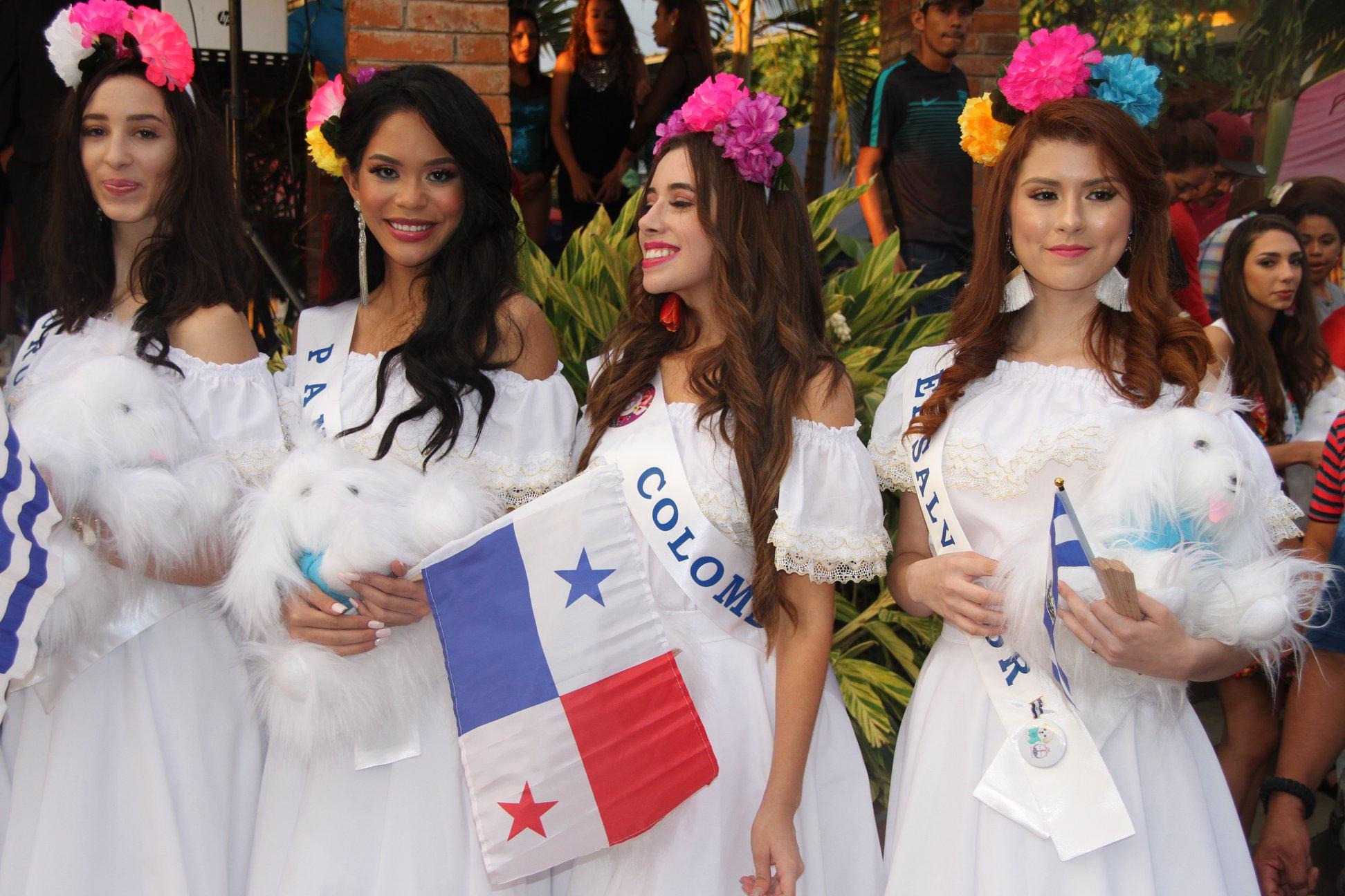 maya mejia ospina, miss teen mundial colombia 2019. - Página 3 60439410