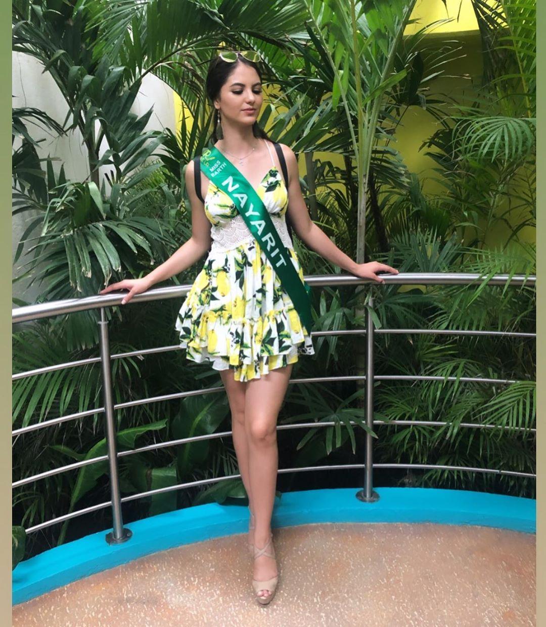 hilary islas, miss earth mexico 2019. - Página 6 60454610