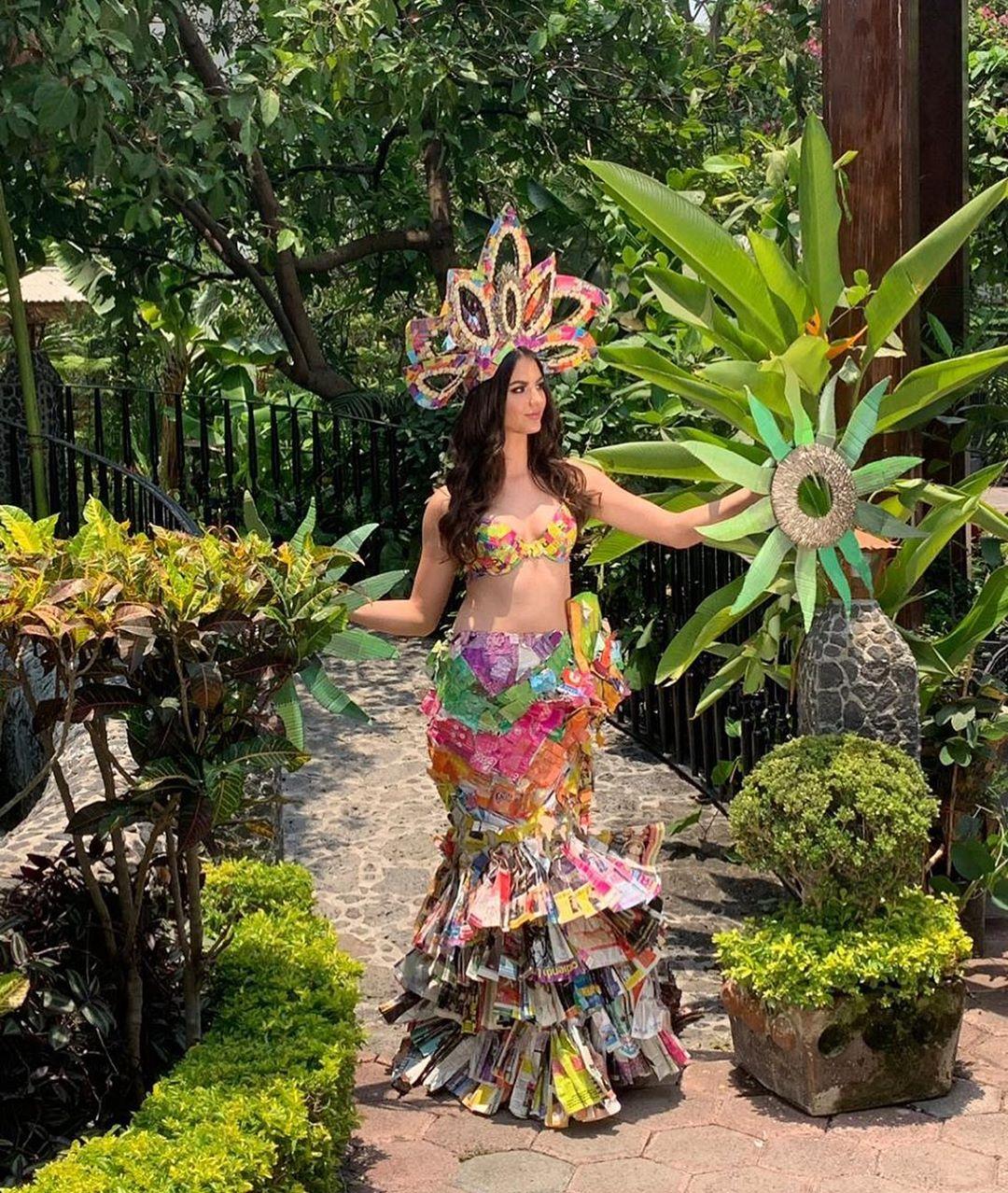 hilary islas, miss earth mexico 2019. - Página 6 60458810