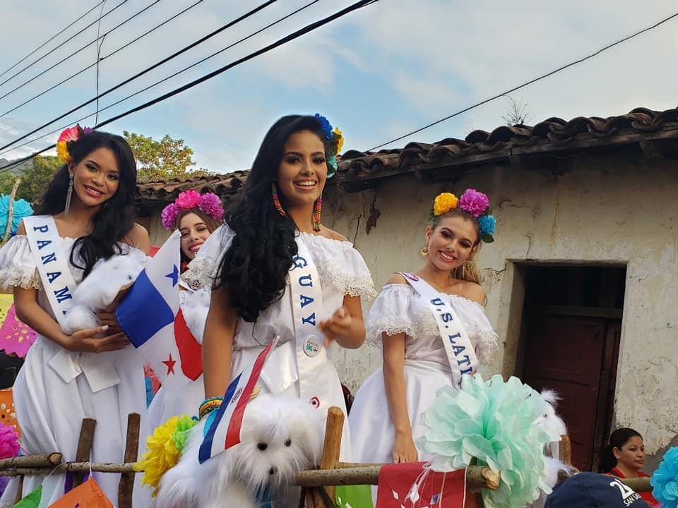 estefany frost, miss teen mundial latina usa 2019. - Página 4 60461610