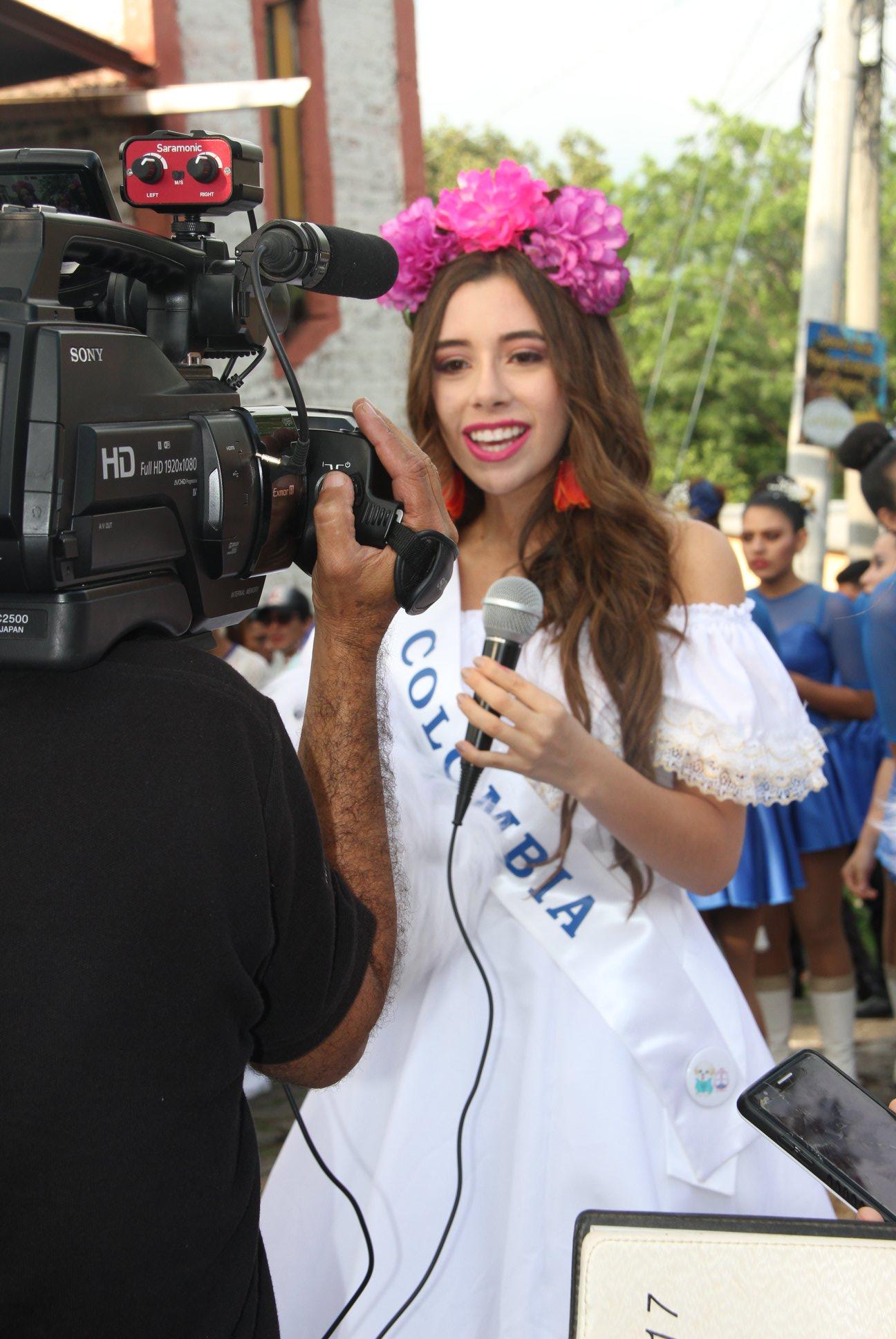 maya mejia ospina, miss teen mundial colombia 2019. - Página 3 60463710