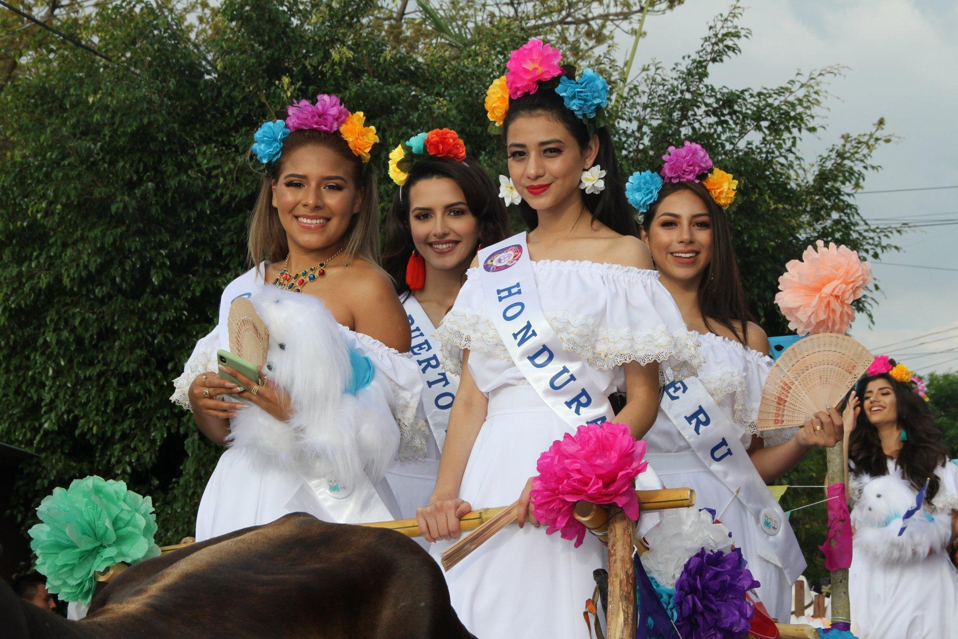 romina lopez, top 12 de miss teen mundial 2019. - Página 2 60481310