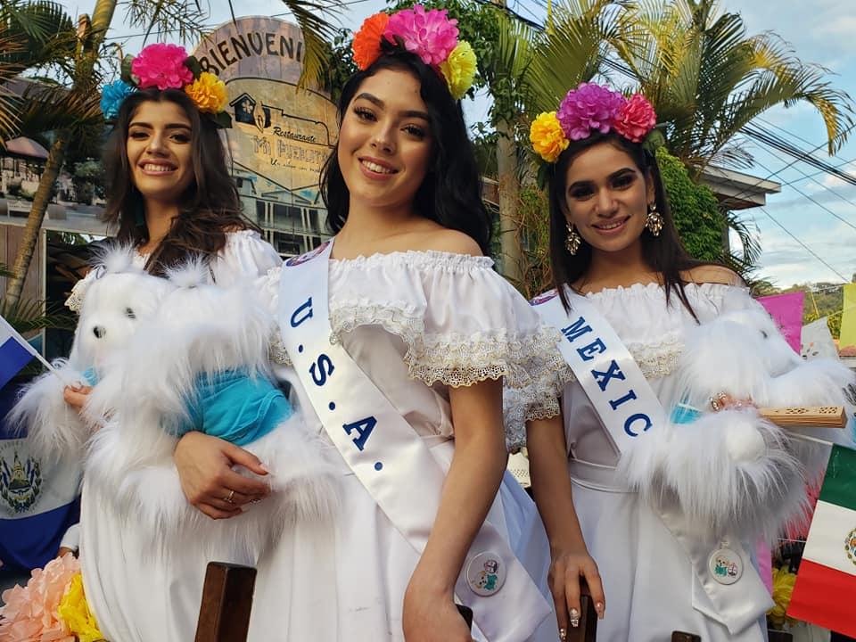 kristian de leon, miss teen mundial usa 2019/top 16 de teen universe 2018. - Página 5 60495910