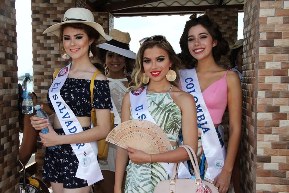 maya mejia ospina, miss teen mundial colombia 2019. - Página 3 60500010