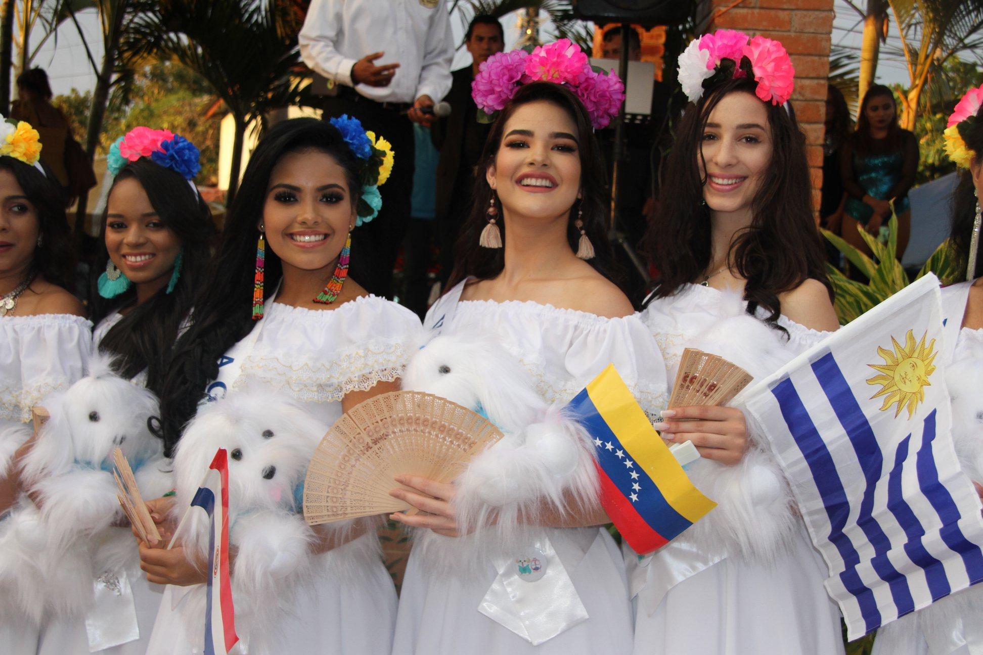 daniela di venere, top 12 de miss teen mundial 2019. - Página 4 60522610