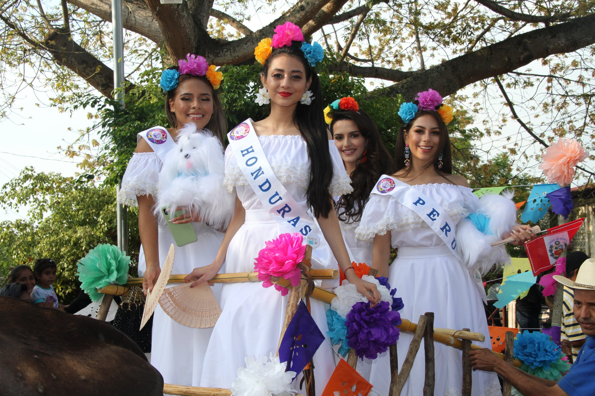 romina lopez, top 12 de miss teen mundial 2019. - Página 2 60552910