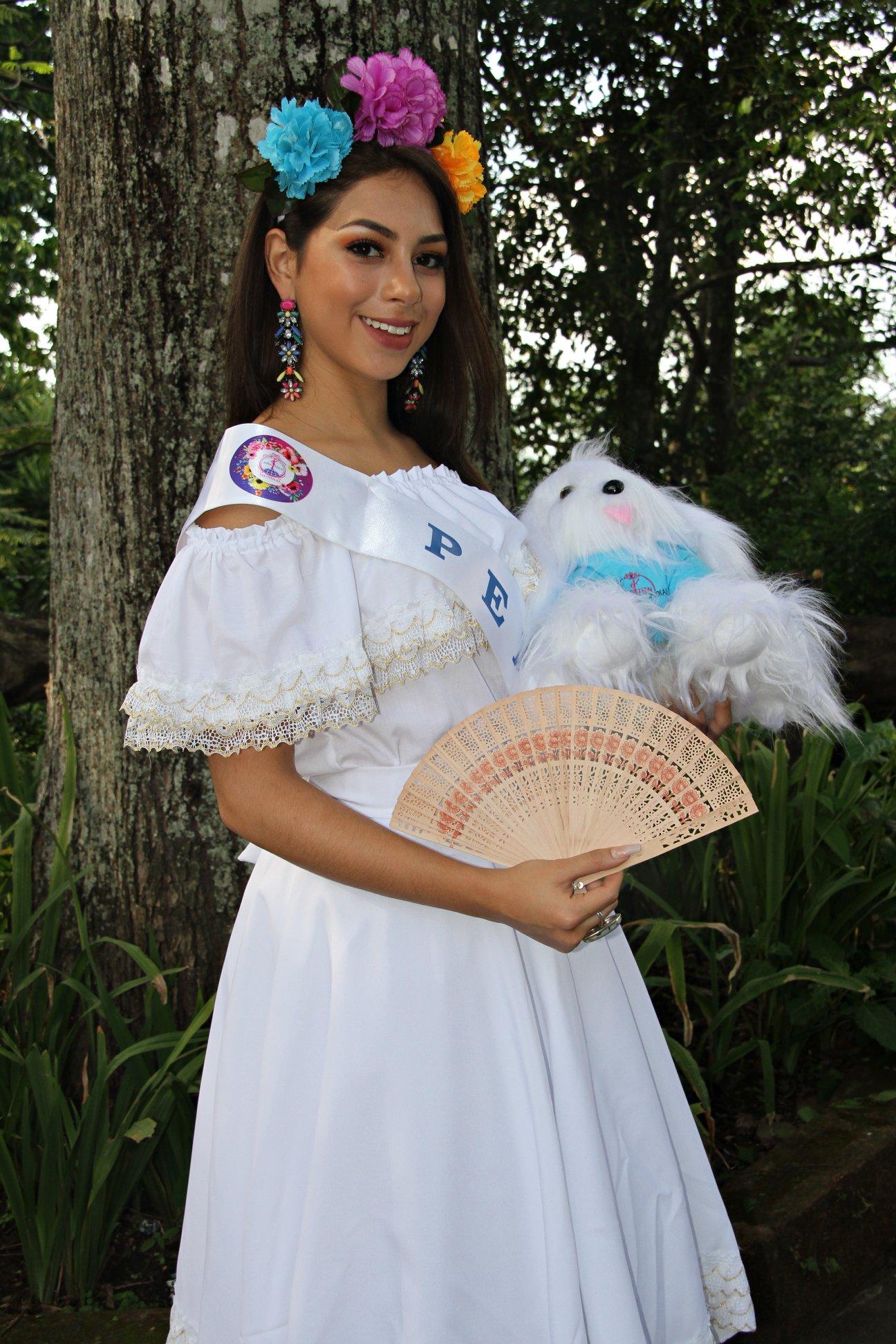 romina lopez, top 12 de miss teen mundial 2019. - Página 2 60562610
