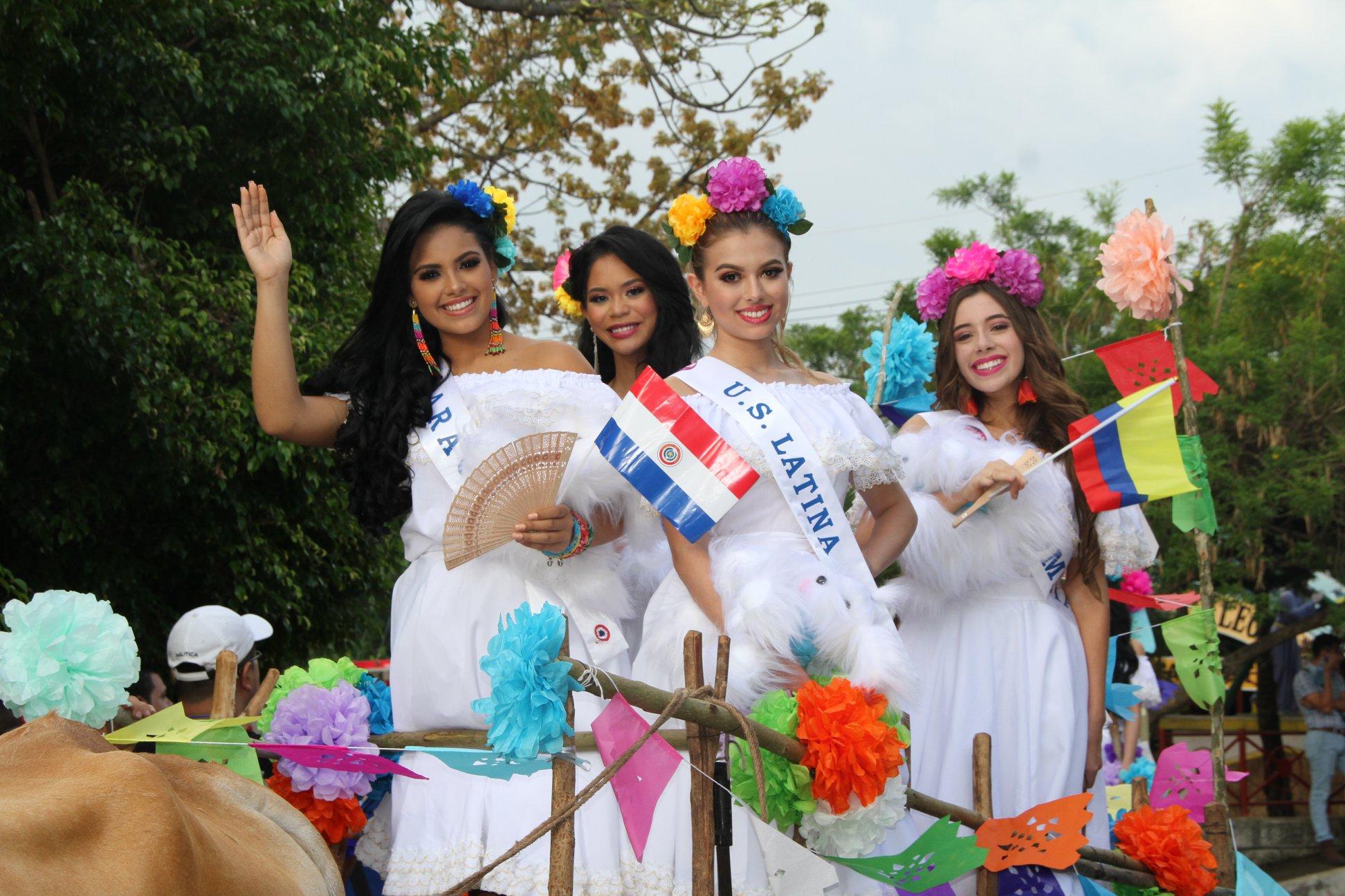 estefany frost, miss teen mundial latina usa 2019. - Página 5 60582210