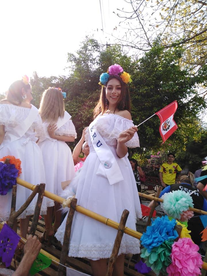 romina lopez, top 12 de miss teen mundial 2019. 60586110