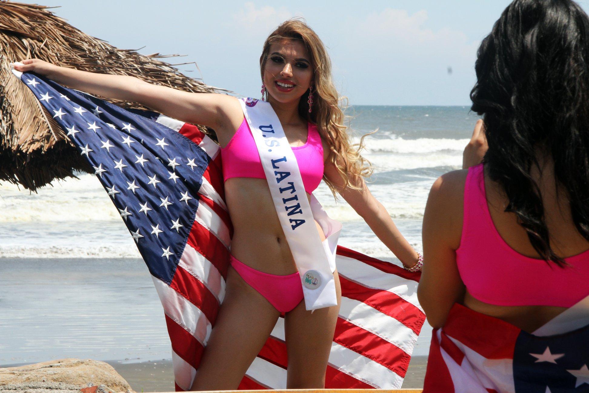estefany frost, miss teen mundial latina usa 2019. - Página 6 60600410