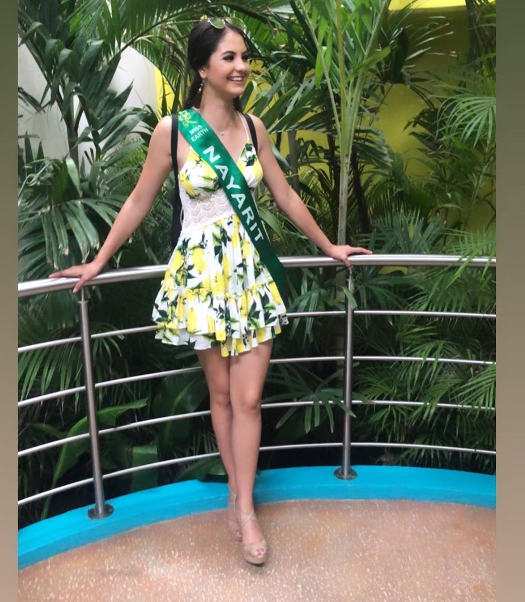 hilary islas, miss earth mexico 2019. - Página 6 60600610