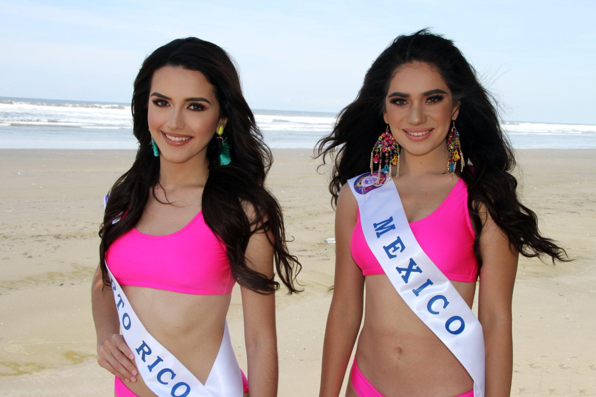 lisandra torres, top 6 de miss teen mundial 2019/miss teen intercontinental 2018/2nd runner-up de miss teenager international 2018. - Página 4 60628010
