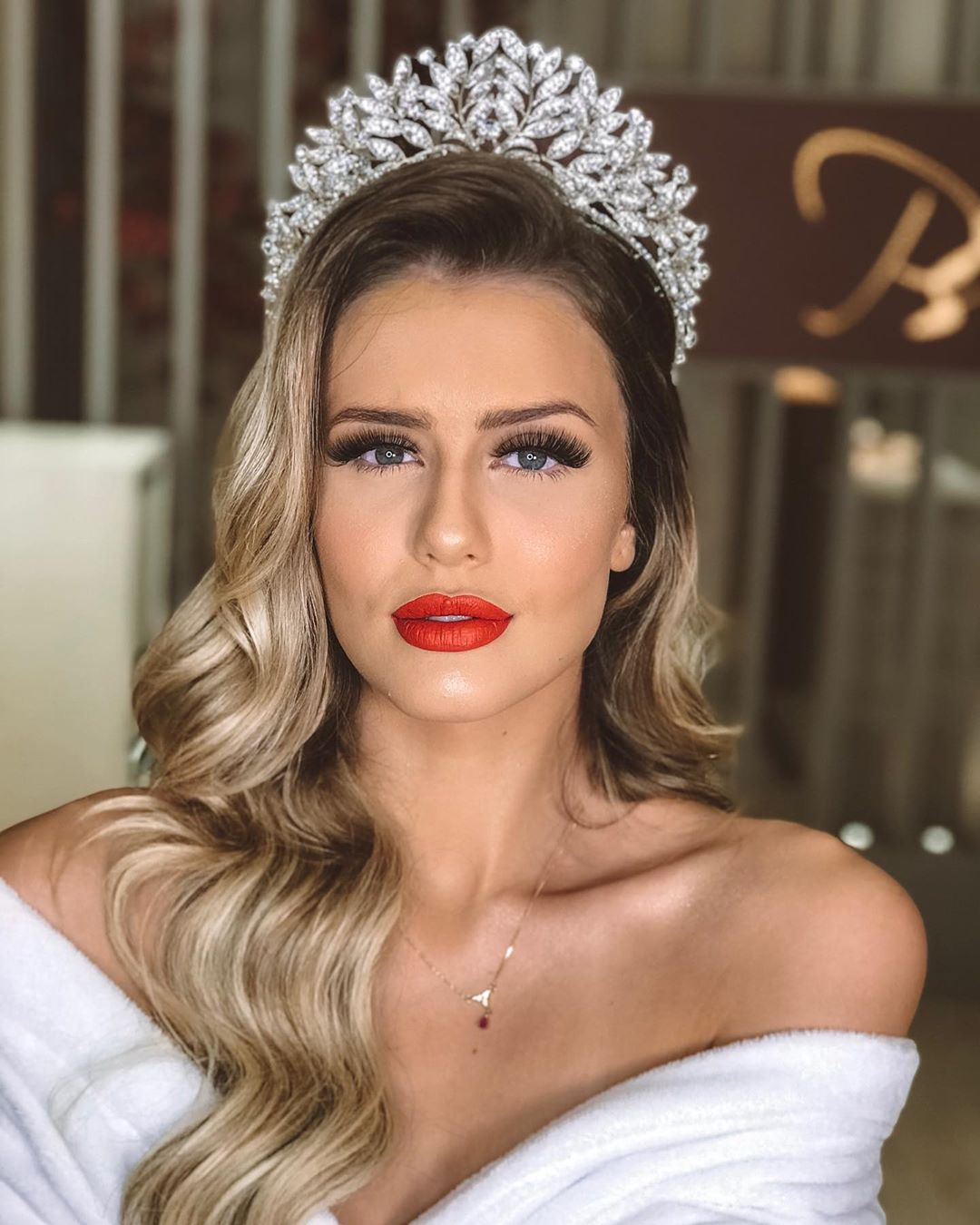marcella kozinski de barros, miss curitiba 2020/3rd runner-up de miss tourism world 2019. - Página 2 60630310