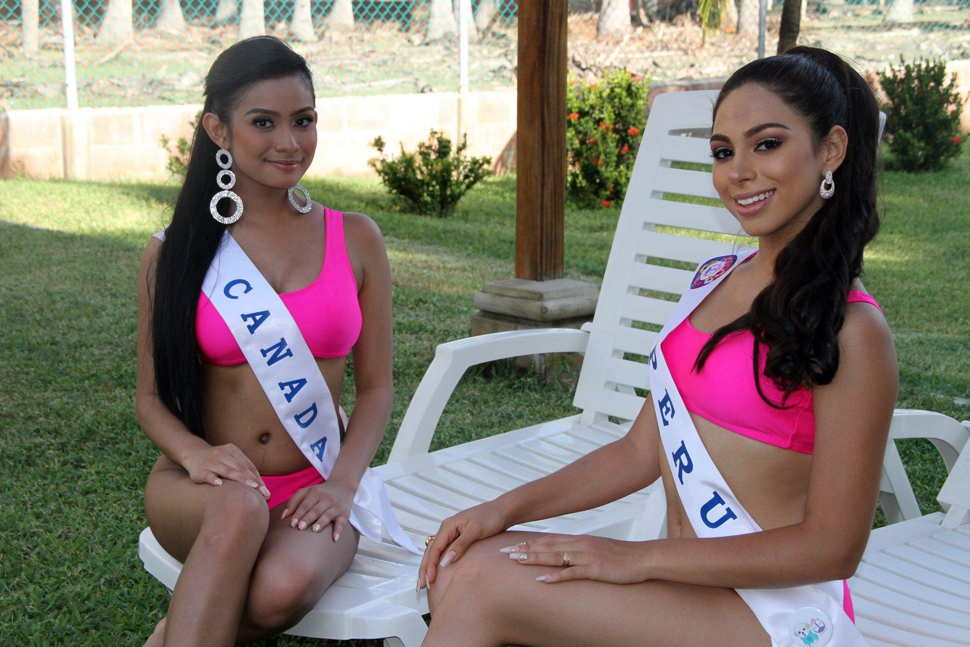 romina lopez, top 12 de miss teen mundial 2019. - Página 3 60630510